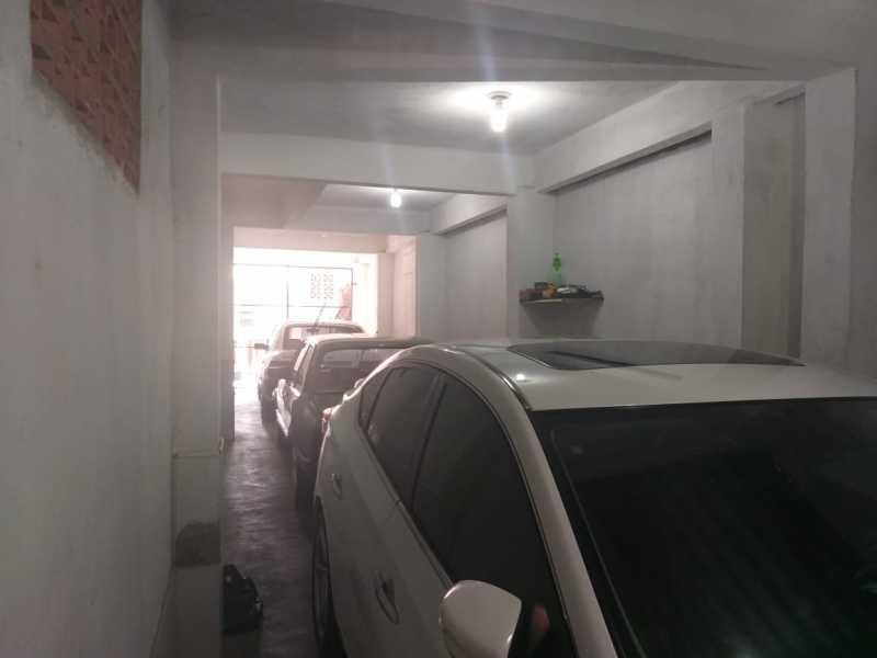 GARAGEM - Casa à venda Rio de Janeiro,RJ Guaratiba - R$ 250.000 - GBCA00004 - 22