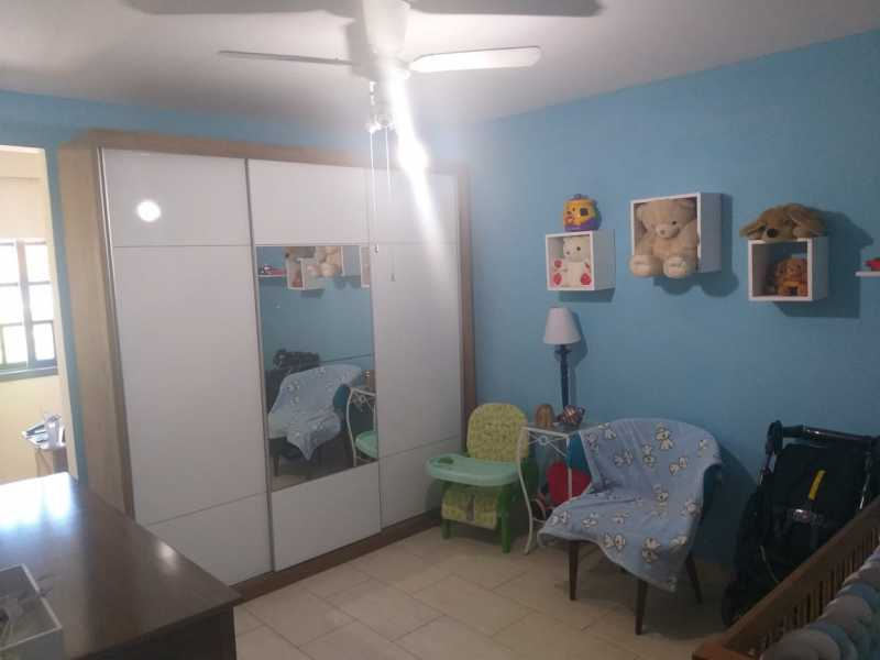 QUARTO BEBÊ - Casa à venda Rio de Janeiro,RJ Guaratiba - R$ 210.000 - GBCA00004 - 24