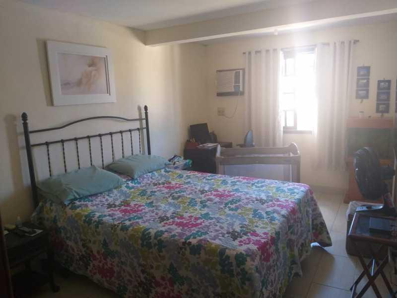 QUARTO CASAL - Casa à venda Rio de Janeiro,RJ Guaratiba - R$ 210.000 - GBCA00004 - 25