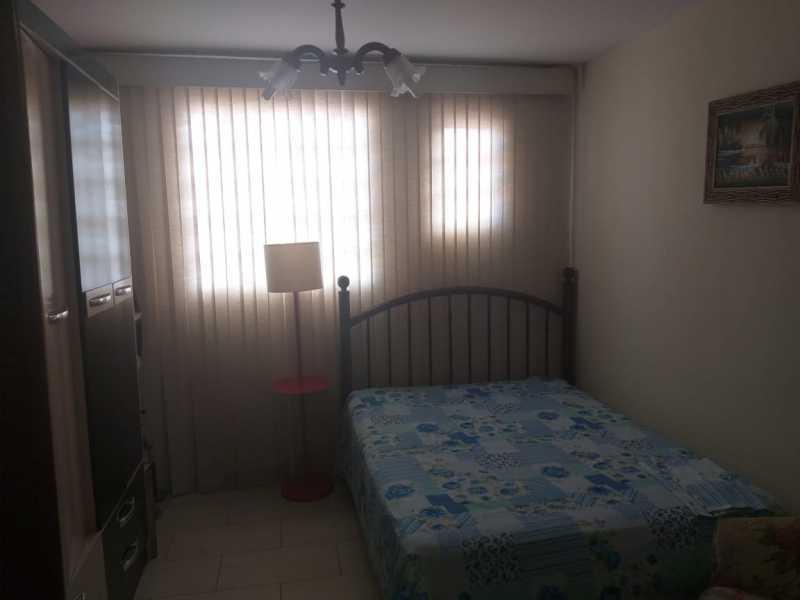 QUARTO HÓSPEDES - Casa à venda Rio de Janeiro,RJ Guaratiba - R$ 210.000 - GBCA00004 - 28