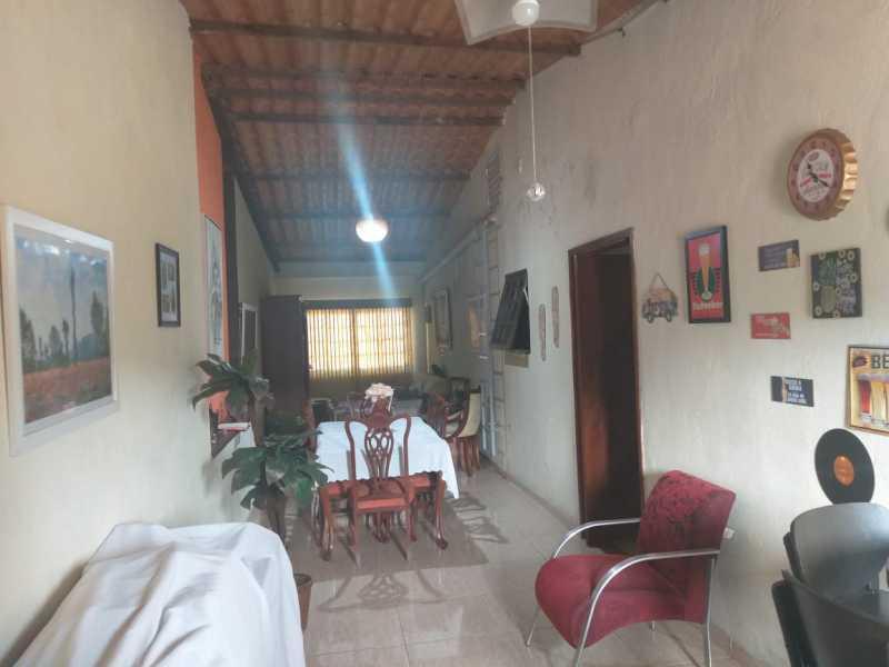SALÃO 14X3 M - Casa à venda Rio de Janeiro,RJ Guaratiba - R$ 210.000 - GBCA00004 - 29