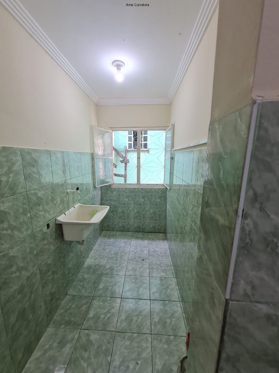 FOTO 14 - Apartamento 2 quartos para venda e aluguel Santíssimo, Rio de Janeiro - R$ 1.000 - AP00464 - 15