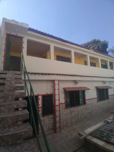 IMG-20210715-WA0016 - Casa 4 quartos para alugar Rio de Janeiro,RJ - R$ 1.100 - MTCA40004 - 1