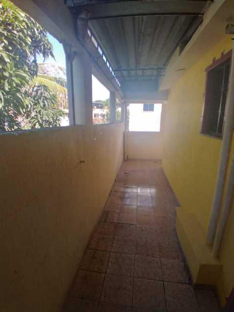 IMG-20210715-WA0021 - Casa 4 quartos para alugar Rio de Janeiro,RJ - R$ 1.100 - MTCA40004 - 6