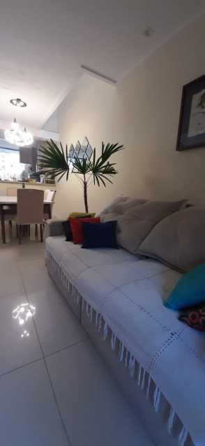 WhatsApp Image 2021-07-19 at 1 - Casa 2 quartos para alugar Rio de Janeiro,RJ - R$ 2.500 - MTCA20035 - 6