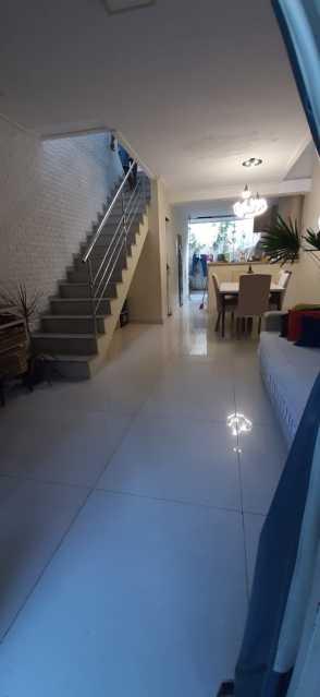 WhatsApp Image 2021-07-19 at 1 - Casa 2 quartos para alugar Rio de Janeiro,RJ - R$ 2.500 - MTCA20035 - 7
