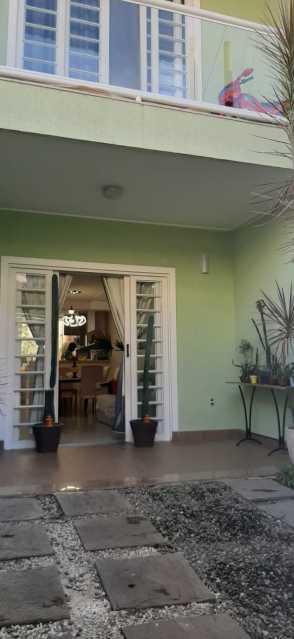 WhatsApp Image 2021-07-19 at 1 - Casa 2 quartos para alugar Rio de Janeiro,RJ - R$ 2.500 - MTCA20035 - 1
