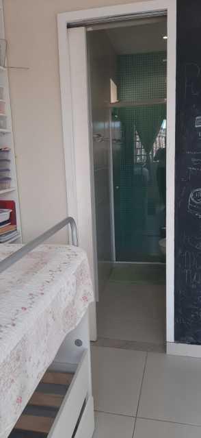 WhatsApp Image 2021-07-19 at 1 - Casa 2 quartos para alugar Rio de Janeiro,RJ - R$ 2.500 - MTCA20035 - 15