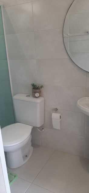 WhatsApp Image 2021-07-19 at 1 - Casa 2 quartos para alugar Rio de Janeiro,RJ - R$ 2.500 - MTCA20035 - 16
