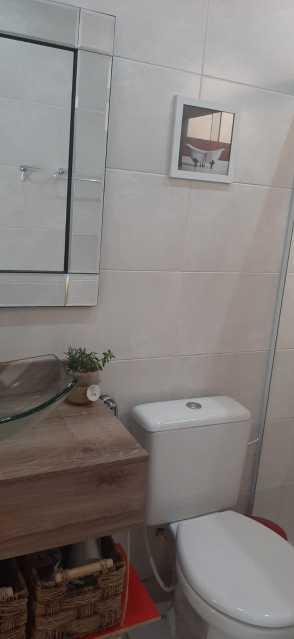 WhatsApp Image 2021-07-19 at 1 - Casa 2 quartos para alugar Rio de Janeiro,RJ - R$ 2.500 - MTCA20035 - 12