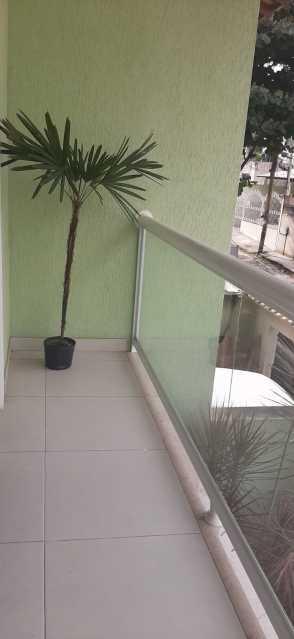 WhatsApp Image 2021-07-19 at 1 - Casa 2 quartos para alugar Rio de Janeiro,RJ - R$ 2.500 - MTCA20035 - 21