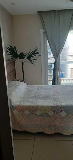 WhatsApp Image 2021-07-19 at 1 - Casa 2 quartos para alugar Rio de Janeiro,RJ - R$ 2.500 - MTCA20035 - 19