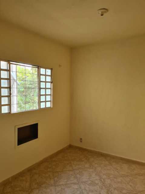 0acc6a9b-68e2-43cb-8996-ed9233 - Apartamento 4 quartos para alugar Rio de Janeiro,RJ - R$ 1.300 - GBAP40001 - 1