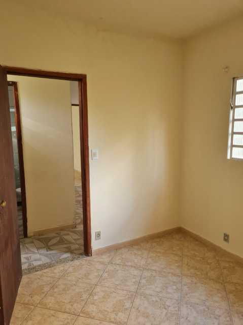 91eaffb1-6e46-4cd8-9c3c-fd8992 - Apartamento 4 quartos para alugar Rio de Janeiro,RJ - R$ 1.300 - GBAP40001 - 7