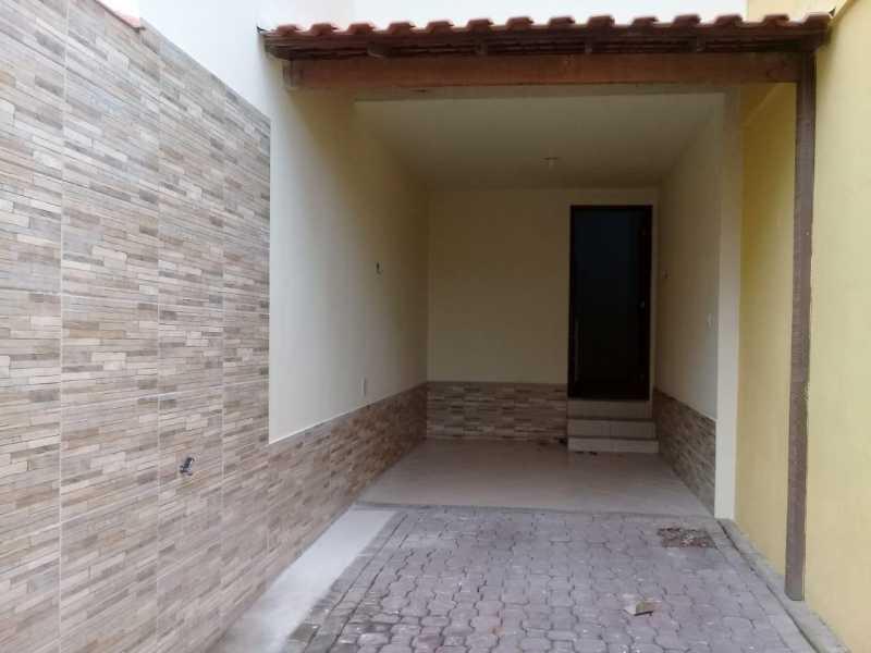 WhatsApp Image 2021-07-23 at 0 - Ótima Casa duplex no Bairro Carolina!!! - MTCA00007 - 3