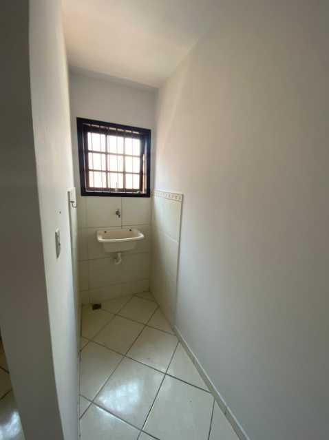WhatsApp Image 2021-07-23 at 0 - Ótima Casa duplex no Bairro Carolina!!! - MTCA00007 - 5