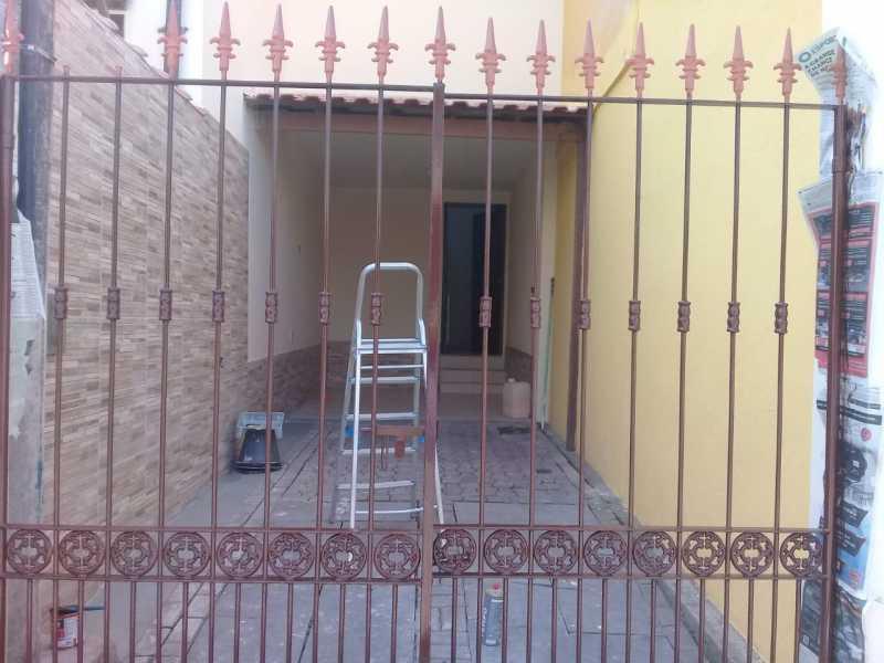 WhatsApp Image 2021-07-23 at 0 - Ótima Casa duplex no Bairro Carolina!!! - MTCA00007 - 1