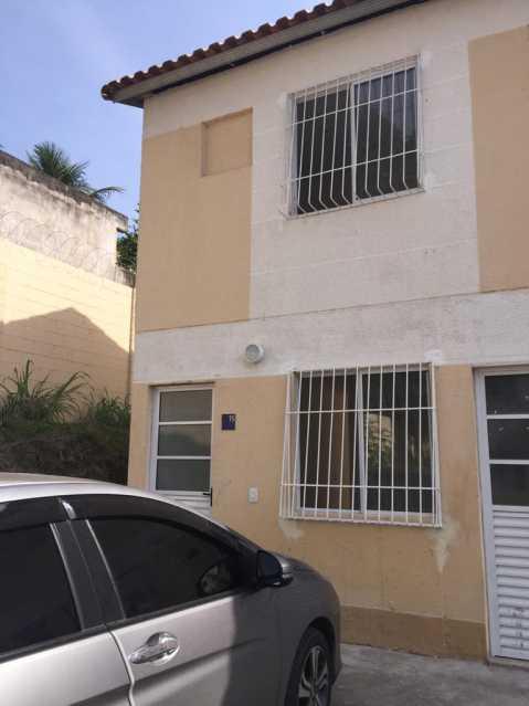 WhatsApp Image 2021-07-26 at 1 - Ótima Casa duplex no Condomínio Caminhos do Park. - MTCN00001 - 1