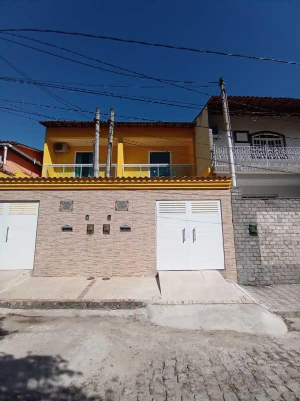 01 - MARAVILHOSA CASA DUPLES 1a LOCAÇÃO NO BAIRRO DEBORA - ALUGUEL R$1.500,00 - MTCA00009 - 1