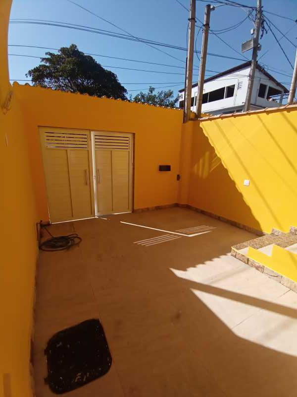 03 - MARAVILHOSA CASA DUPLES 1a LOCAÇÃO NO BAIRRO DEBORA - ALUGUEL R$1.500,00 - MTCA00009 - 4