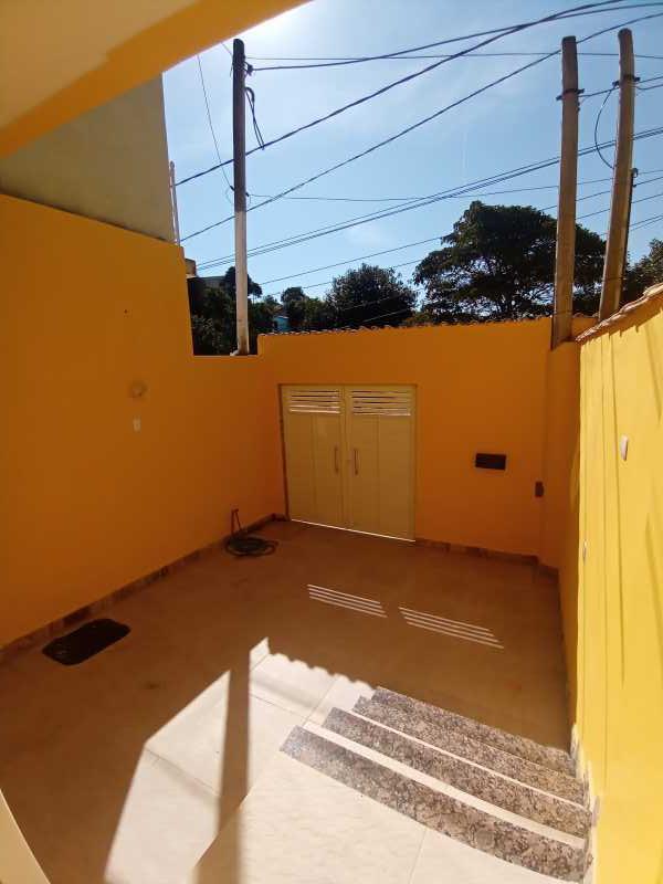 4.1 - MARAVILHOSA CASA DUPLES 1a LOCAÇÃO NO BAIRRO DEBORA - ALUGUEL R$1.500,00 - MTCA00009 - 6