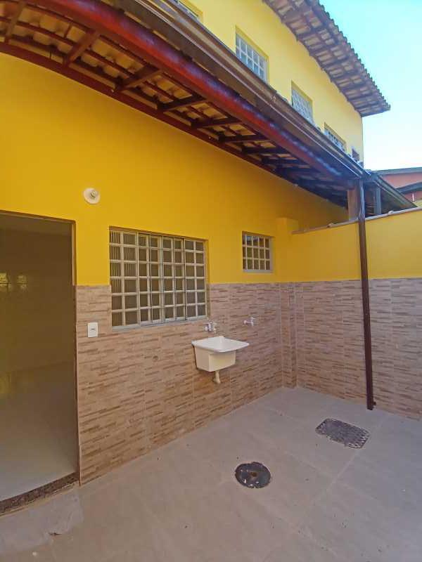11 - MARAVILHOSA CASA DUPLES 1a LOCAÇÃO NO BAIRRO DEBORA - ALUGUEL R$1.500,00 - MTCA00009 - 19