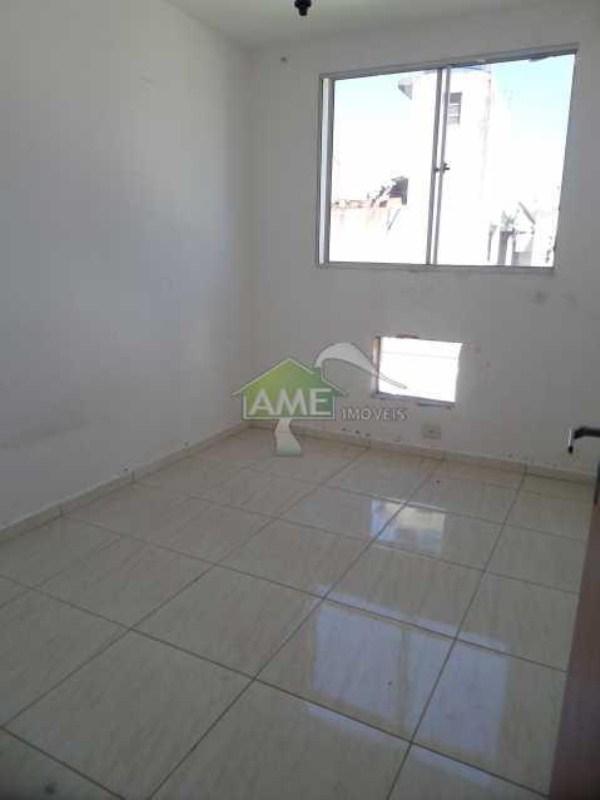 FOTO1 - Apartamento 2 quartos à venda Santíssimo, Rio de Janeiro - R$ 155.000 - AP0049 - 3