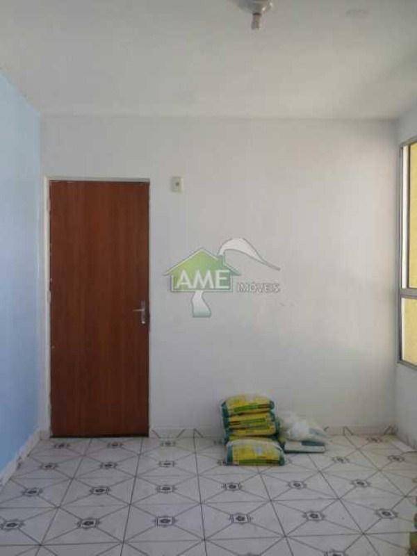 FOTO15 - Apartamento 2 quartos à venda Santíssimo, Rio de Janeiro - R$ 155.000 - AP0049 - 17