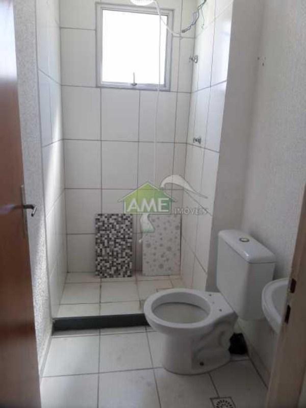 FOTO2 - Apartamento 2 quartos à venda Santíssimo, Rio de Janeiro - R$ 155.000 - AP0049 - 4