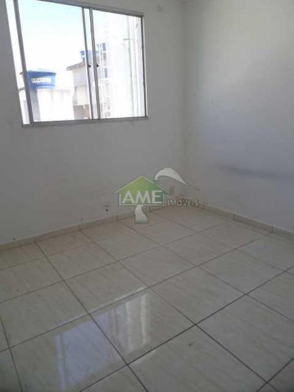 FOTO3 - Apartamento 2 quartos à venda Santíssimo, Rio de Janeiro - R$ 155.000 - AP0049 - 5