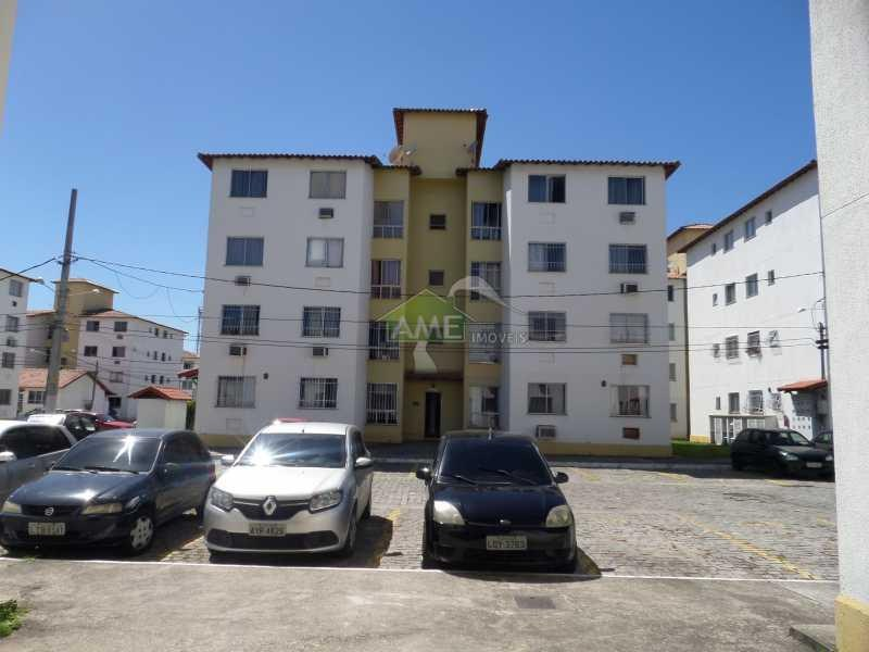FOTO4 - Apartamento 2 quartos à venda Santíssimo, Rio de Janeiro - R$ 155.000 - AP0049 - 6