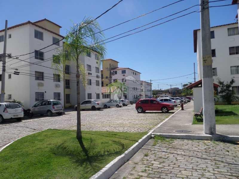FOTO5 - Apartamento 2 quartos à venda Santíssimo, Rio de Janeiro - R$ 155.000 - AP0049 - 7