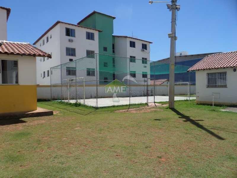 FOTO8 - Apartamento 2 quartos à venda Santíssimo, Rio de Janeiro - R$ 155.000 - AP0049 - 10