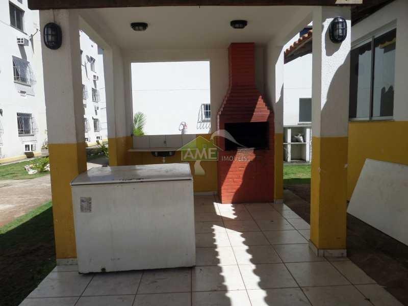 FOTO9 - Apartamento 2 quartos à venda Santíssimo, Rio de Janeiro - R$ 155.000 - AP0049 - 11