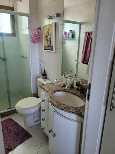 004d804d-09ea-400d-8f25-e943a3 - Apartamento 3 quartos à venda Rio de Janeiro,RJ - R$ 610.000 - GBAP30001 - 3