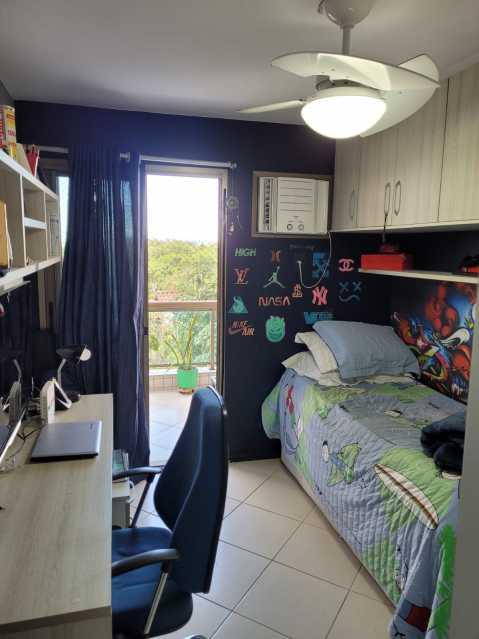 6d40d92c-b77f-4e22-99fc-a59e95 - Apartamento 3 quartos à venda Rio de Janeiro,RJ - R$ 610.000 - GBAP30001 - 5