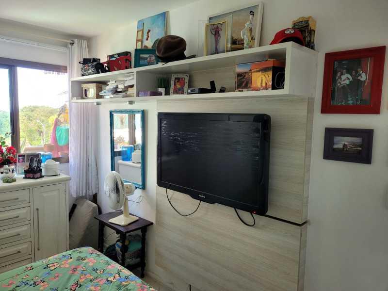 6db04ecc-85b7-4e41-8b0a-61e89a - Apartamento 3 quartos à venda Rio de Janeiro,RJ - R$ 610.000 - GBAP30001 - 6