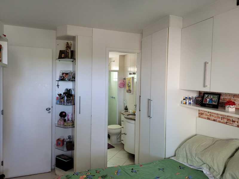 7c552c8f-df08-451d-9367-9b2f8e - Apartamento 3 quartos à venda Rio de Janeiro,RJ - R$ 610.000 - GBAP30001 - 7