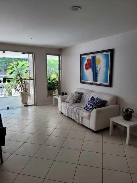 9fe33e04-7153-4b7e-895e-5be5de - Apartamento 3 quartos à venda Rio de Janeiro,RJ - R$ 610.000 - GBAP30001 - 9