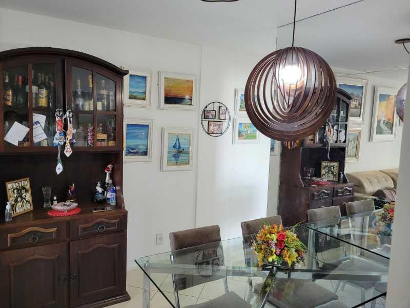 28b638fc-bf94-4ad3-8c39-34c7d9 - Apartamento 3 quartos à venda Rio de Janeiro,RJ - R$ 610.000 - GBAP30001 - 10