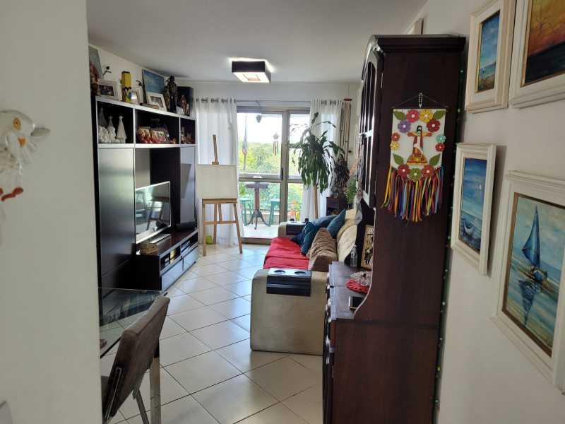 50b561f0-ea6c-4fdd-9ea4-cd3b58 - Apartamento 3 quartos à venda Rio de Janeiro,RJ - R$ 610.000 - GBAP30001 - 12