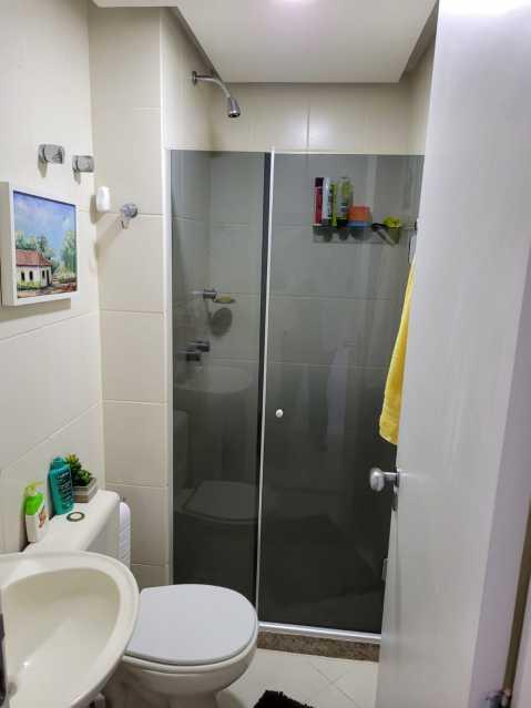 486a057a-26fd-4f7c-8244-aea07d - Apartamento 3 quartos à venda Rio de Janeiro,RJ - R$ 610.000 - GBAP30001 - 15