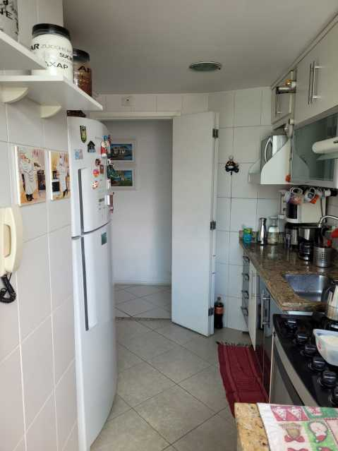 827e5d88-089a-4587-8adb-4fcd35 - Apartamento 3 quartos à venda Rio de Janeiro,RJ - R$ 610.000 - GBAP30001 - 16