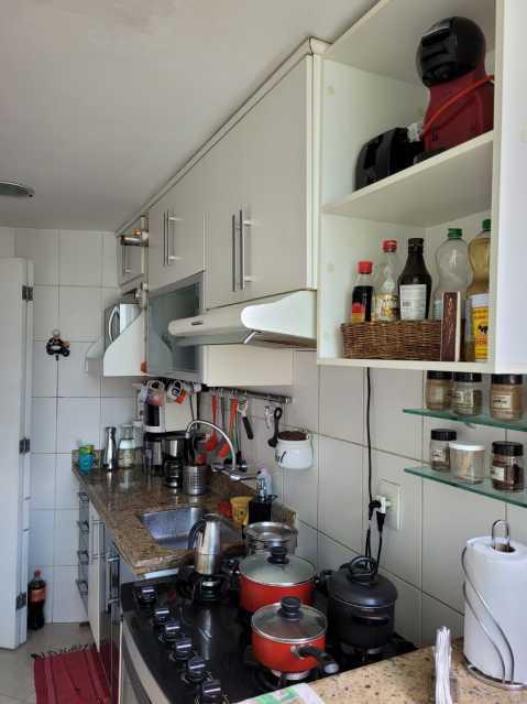 8119f6bd-8e8f-4e22-9773-944539 - Apartamento 3 quartos à venda Rio de Janeiro,RJ - R$ 610.000 - GBAP30001 - 17