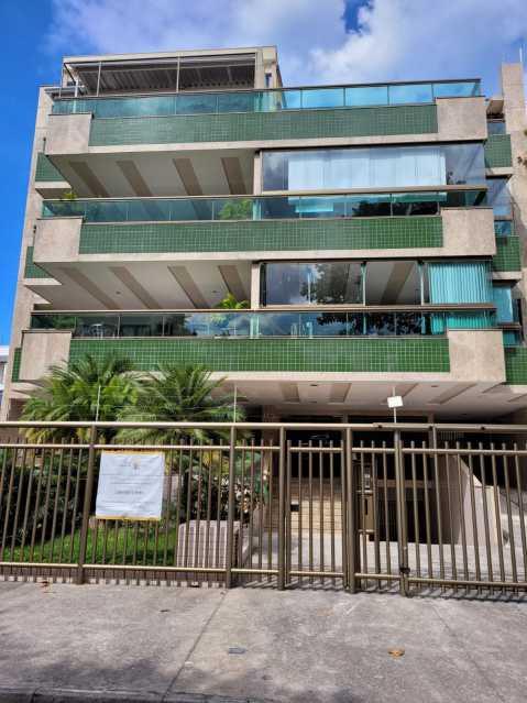 4478152b-e8d7-435a-86a8-ab23a9 - Apartamento 3 quartos à venda Rio de Janeiro,RJ - R$ 610.000 - GBAP30001 - 1
