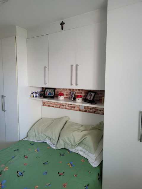 bc68584a-7ee6-4e55-a81d-e557f0 - Apartamento 3 quartos à venda Rio de Janeiro,RJ - R$ 610.000 - GBAP30001 - 20