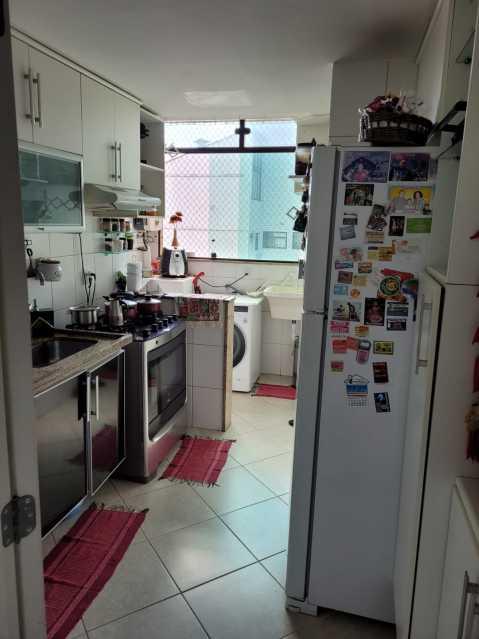 d0ab8523-41e8-45f5-92af-560dc6 - Apartamento 3 quartos à venda Rio de Janeiro,RJ - R$ 610.000 - GBAP30001 - 22