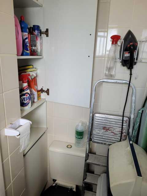 db0c9d26-d6c9-48a9-9dc3-6cab80 - Apartamento 3 quartos à venda Rio de Janeiro,RJ - R$ 610.000 - GBAP30001 - 24