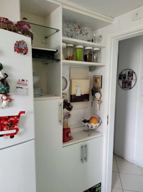 def8bf82-6766-44b1-aa23-2dc2aa - Apartamento 3 quartos à venda Rio de Janeiro,RJ - R$ 610.000 - GBAP30001 - 25
