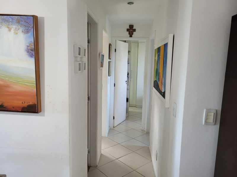 fda189b5-a54f-4f7e-bf61-13a034 - Apartamento 3 quartos à venda Rio de Janeiro,RJ - R$ 610.000 - GBAP30001 - 27